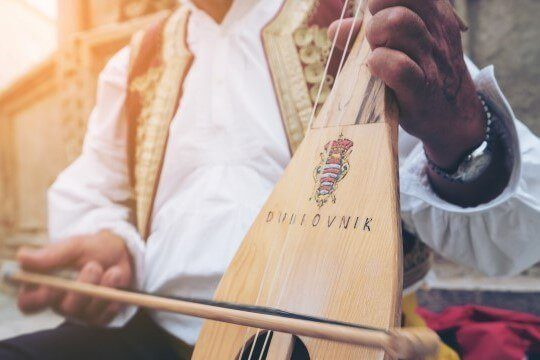 Not to Be Missed Dubrovnik Events in 2020