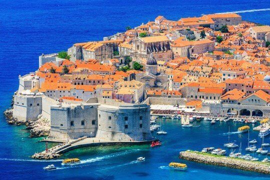 Travel info – the post-COVID-19 situation in Croatia