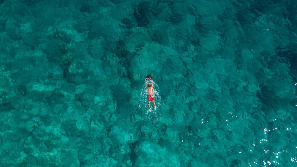 New! Underwater Scooter Fun in Dubrovnik